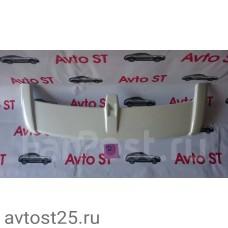Спойлер Honda CR-V 2006-2011