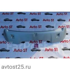 Спойлер Honda CR-V 2012+