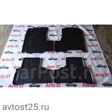 Салонные коврики  Honda CR-V 2007-2012