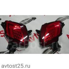 Стоп-сигналы Mazda CX-5 2011+