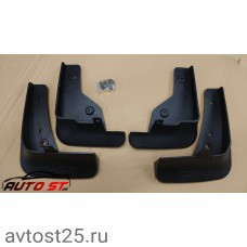 Комплект брызговиков Mazda CX 5 17+