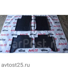 Салонные коврики  Lexus GX470 2002+