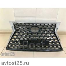 Решетка радиатора Lexus GX460 2013+