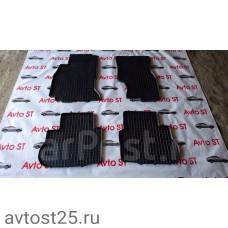 Салонные коврики Infiniti FX35,FX45  2003-2009