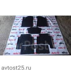 Салонные коврики Infiniti QX56 2010 +