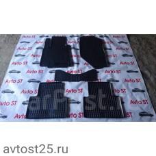 Салонные коврики Infiniti FX35, FX37, QX70 2009+