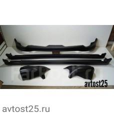 Аэродинамический обвес Infiniti FX35, FX37, QX70 2008+ (S51)