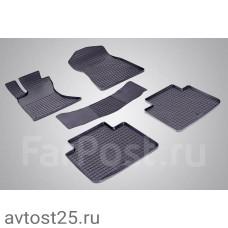 Салонные коврики Lexus GS350 2005-2012