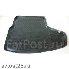 Коврик в багажник Lexus IS250 2006+