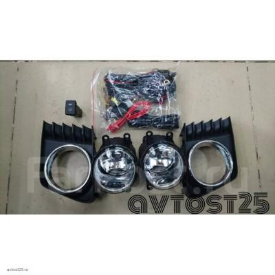 Фара противотуманная Toyota Prius a, 2011+ (ZVW40W, ZVW41W)