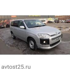 Toyota Succeed 2017