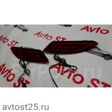 Стоп-сигнал Honda Vezel 2013+